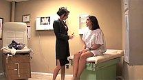 Sexy Doctors Visit