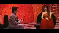 youtube.com.Mahima Chaudhary Saree slips.flv - ...