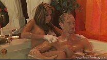 Erotic Turkish Massage From Exotic MILF thumbnail