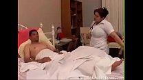 BBW nurse hot fatty