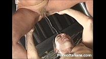 Inculata e leccata di figa . anal end cunniling...