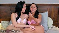 Twistys - Ariana Mariea ADN Ria Alexander porn videos