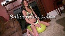 Lola Yellow Balloon Hump