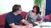 Mutti zeigt ihrem Jungfrau Stief-Sohn wie gefickt wird porn videos