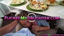 Видео секс брата и сетры пока родителей нет дома