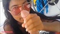 hd tiny thai teens heather deep deepthroats monster cumshot on boat