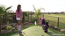 Taylor Vixen The Golfer