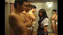 Bukkake Highschool Lesson 7 2/4 Japanese uncensored blowjob porn videos