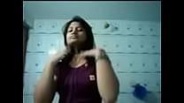 bathroom in shut self girls Indian