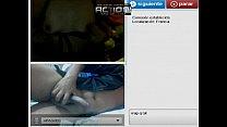 webcam la en caliente Chica
