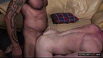 bears bareback anal