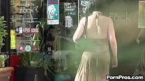 public violations larkinlove porn videos