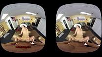 Anal VR - Taylor May - RandysRoadstop.com