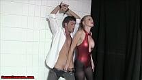 Видео большая грудь сосет соски