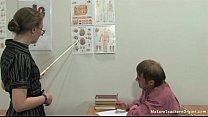 russian teacher porn videos