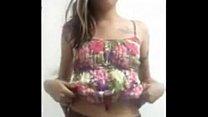 Novinha Magrinha Gostosinha Tirando a Roupa Free Porn