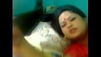 Desi Kharagpur bhabhi horny fuck with devar - Indian Porn Videos porn videos