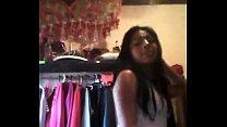 bailando tijuana de Adolescente