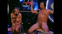 nude triva contest show