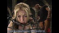 bondage cage Body