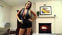 teen-Super hot teen POV handjob porn videos