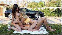 orgy wash car sex do girls two fantasyhd natalia
