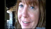 Dee Loves BBC up Her Sweet Ass - 8bbw.com