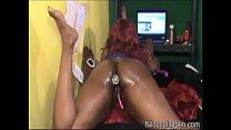 VNA Booty Shaking And Anal Masturbation #12 : N...