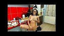 Sexy Housemaid Cam Show - SkimpyCams.com porn videos