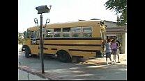 schoolbus girl   ashley