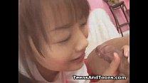 Real Tokyo Teen Banged! porn videos