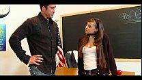 Tiffany Star : Perfect Girl Fucked At School - HD porn videos