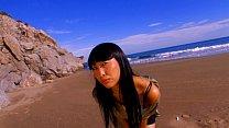 sharon-lee beach