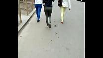caminando limeños Culitos