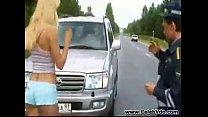 Police check porn videos