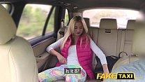 Fake Taxi Horny Teen Has Outdoor Sex porn videos