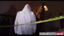 DigitalPlayground - Sherlock A XXX Parody Episode 4 porn videos