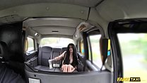 Fake Taxi cute escort rides cock for cash thumbnail