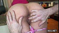 Big booty Carmen Ross