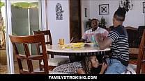 Black Family Orgy Fuck Fest porn videos