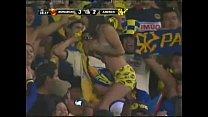 america del fanatica mexicana futbol