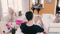 Смотреть порно онлайн со стройной блондинкой