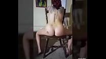 Порно пока жена спит рядом выебал ее рыжую подружку