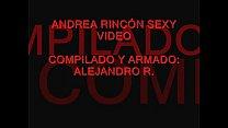 sexy video su rincón Andrea