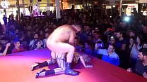 porn show arcangel evans daniela 2016 Feda