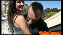 Dunia Montenegro y Samia Duarte Follando en un ...