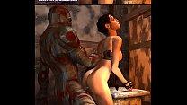 XXX 3D Comic: Lost ArteFuck Videos Sex 3Gp Mp4