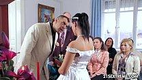Scandalous Wedding Wild Devil