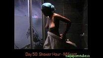 Curvy Kenyan Politician Millicent Mugadi nude s...
