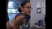Порно красивих молодих секретарш